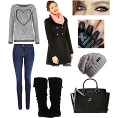 forl, created by alexa-sz on Polyvore