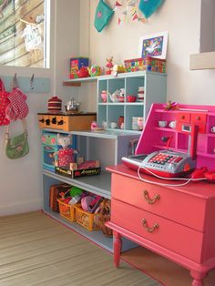 Play room inspiration!