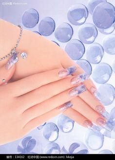 Beautiful Fingernail Art