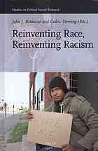 """Reinventing race, reinventing racism"" by John Jairo Betancur"