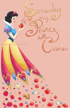 Disney by on DeviantArt Deco Disney, Disney Artwork, Disney Nerd, Disney Fan Art, Disney Girls, Disney Drawings, Disney Love, Disney Princess Snow White, Snow White Disney