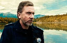 See the Trailer for the New Amazon Prime Tim Roth Crime Drama Tin Star (2017)