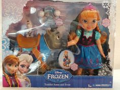 Frozen is very Hot right now