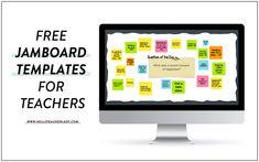 Instructional Coaching, Teacher Inspiration, Teacher Hacks, Teacher Stuff, Blended Learning, Learning Resources, Teaching Ideas, Google Classroom, Fun Math