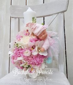 Wedding Unity Candles, Baby Christening, Candle Set, Baby Shower Decorations, Outdoor Living, Chanel, Women's Fashion, Weddings, Party