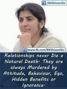 Ego Quotes, Sufi Quotes, Hindi Quotes On Life, Life Quotes To Live By, Good Thoughts Quotes, Deep Thoughts, Nice Quotes, Bk Shivani Quotes, Karma