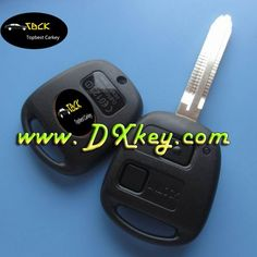 Discount price for Toyota remote key 2 button remote key (TOY43-60081) 434Mhz 4C chip