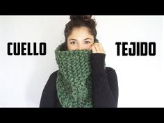Knitting Videos, Crochet Videos, Diy Crafts Knitting, Neck Warmer, Arm Warmers, Super Easy, Cowl, Art For Kids, Fingerless Gloves