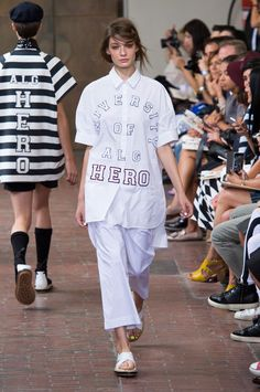 I M Isola Marras at Milan Spring 2015