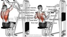 The machine front pull-down is a brilliant exercise with which you can build your back and arm muscles and develop your upper-body strength. Big Biceps Workout, Arm Exercises, Arm Muscles, Bodybuilding Workouts, Upper Body, Weight Training, Gym, Muscles Of The Arm, Weightlifting