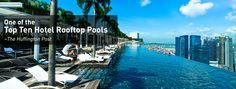 Marina Bay Sands Singapore | Luxury Hotel Casino                                                               Marina Bay Sands |10 Bayfront Avenue | Singapore 018956 inquiries@marinabaysands.com   +65 6688 8868