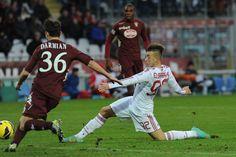 Ac Milan v Torino betting preview #Football #Gambling #SerieA
