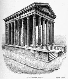 the roman architecture as a result of greek architecture inspiration The influence of ancient greek architecture as well as how those elements influenced roman architecture in ancient times and neoclassical architecture.
