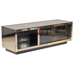 1970s Lounge Storage Unit by Nazaret, Italy | 1stdibs.com
