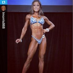 Yayyy! #Repost from @lmorris868 --- Ridiculously excited about my day ahead!  Off to  @bevsgym  to train with @swanndelarosa_ifbb this am !  Such an amazing athlete , and one of the Top #Figure Olympians in the sport ! Have always loved her physique, and have been a huge #fan of hers! Surrounding myself with those who will make me BETTER!  Thank you to @dieseldolls for a fun way to raise money for a great cause!  #trainwithaPro #Shriners #fundraiser ! ❤️❤️