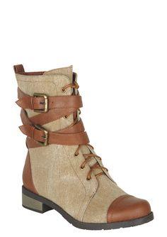Cora Boot- love <3
