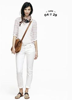 Madewell Spring/Summer 2013 Lookbook - 44FashionStreet.com
