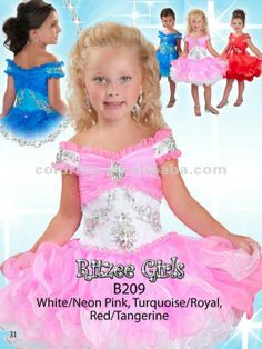 corset-back tutu | ... Off The Shoulders Twinkling Star Two Tone Layered Skirt Baby's Tutu