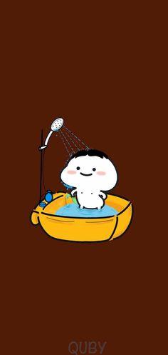 Minion Wallpaper Iphone, Wallpaper Spongebob, Clouds Wallpaper Iphone, Cute Emoji Wallpaper, Bear Wallpaper, Sinchan Cartoon, Cute Cartoon Images, Cute Cartoon Wallpapers, Cute Love Memes