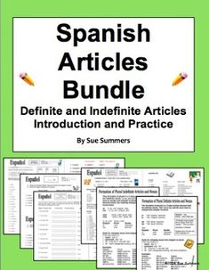 Where can I find a website that has good articles that I can reference to in Spanish?