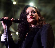 "Listen to Rihanna's new song ""Toward the Sun"""