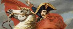 Bonaparte+Crossing+the+Grand+Saint-Bernard+Pass+by+Jacques+Louis+David