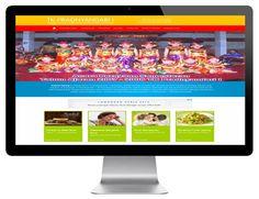Taman Kanak-kanak Pradnyandari I Kerobokan - www.tk-pradnyandari1.sch.id