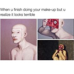 44 Dirty Humor Memes that are Crazy Funny. Painters speak a visual language to express their deep feelings and to showcase various exotic scenes from life Funny Shit, Funny Posts, The Funny, Funny Memes, Funny Stuff, Funny Things, Random Stuff, That's Hilarious, Funniest Memes