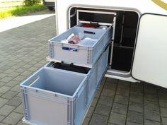 RG Regalbau für Reisemobile
