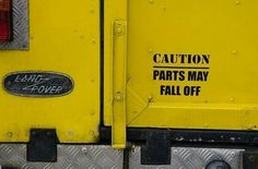 These 31 funny truck signs were definitely by people with an awesome sense of humor. These truck signs will make you smile or laugh hysterically. Funny Street Signs, Funny Church Signs, Funny Road Signs, Truck Signs, Fire Truck Cupcakes, Fire Truck Room, Truck Quotes, Monster Truck Birthday, New Trucks