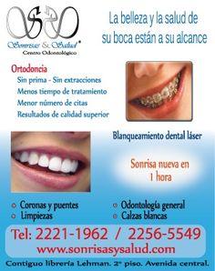 volante servicios dentales - Buscar con Google