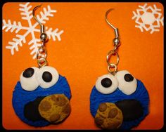 cookie monsters  https://www.facebook.com/PepperiPaja /  http://pepperipaja.blogspot.fi/