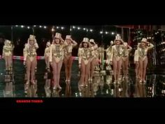 "Baryshnikov on Broadway - From ""A Chorus Line"" - ""One"" - YouTube"