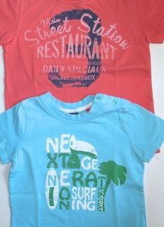 Kaufe meinen Artikel bei #Mamikreisel http://www.mamikreisel.de/kleidung-fur-jungs/kurzarmelige-t-shirts/6747553-2-t-shirts-gr-8692-top