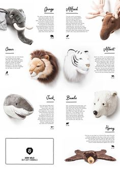 Wild & Soft is a Belgian company which creates the absolute softest home accessories in the world. Our animal heads are designed in Belgium and handmade with high quality materials. Boy Toddler Bedroom, Toddler Boys, Man Room, Animal Heads, Taxidermy, Decoration, Home Accessories, Kids Room, Guy
