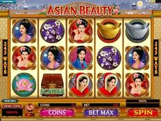 Asian Beauty – Free Slot Game  http://www.onlinecasinoguru.com/?p=47167