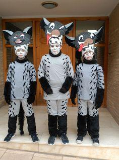Lionesses costume ideas lion king jr pinterest lioness el rey len solutioingenieria Choice Image