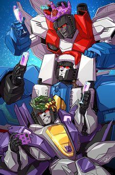 Robot Shenanigans and Etc. : Photo