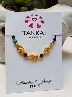make your own jewelry cards for display