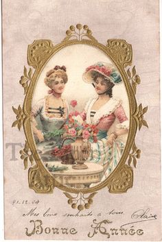 Edwardian or Victorian