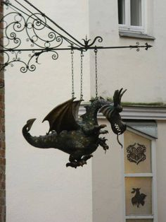 Fire-breathing Worthy, Dragon Items To Have In Your House | Social Explosion