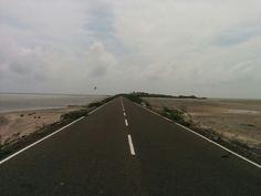 Long Walk Country Roads