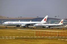 Air China To Start Montreal-Beijing Direct Flight!