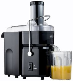 The Nutri-Stahl Juicer Machine Stainless steel blade that cuts through fruits and vegetables efficiently. #juicer