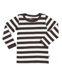 Katvig Langarm T-Shirt