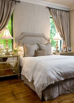 neutrals create tranquility
