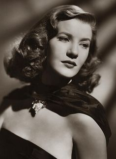 Lois Maxwell (14 February 1927 – 29 September 2007) was a Canadian actress, mainly known for her portrayal of Miss Moneypenny in the first 14 James Bond films, from 1962 to 1985.