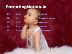 You Can Find The  Kark Rashi Baby Girl Names With Meanings From The Ultimate Collection Of Baby Names Like  Hita Mean lovable And The List Goes On. Brought To You By ParentingNation.in.