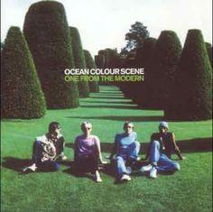 OCEAN COLOUR SCENE - (1999) One from the modern http://woody-jagger.blogspot.com/2014/02/los-mejores-discos-de-1999-para-el.html