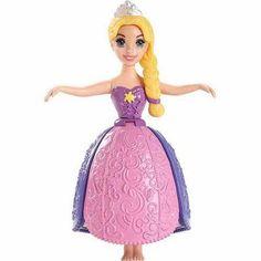 "Lauren and Audrey - Disney Princess Petal Float Princess Rapunzel Doll - Mattel - Toys""R""Us Rapunzel Birthday Party, Unicorn Birthday Parties, Unicorn Party, 4th Birthday, Tangled Rapunzel, Princess Rapunzel, Disney Princess, Princess Anna, Lol Dolls"